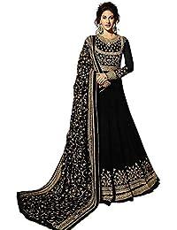 947d498aa4c Blacks Women s Ethnic Gowns  Buy Blacks Women s Ethnic Gowns online ...