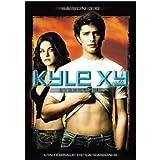 Kyle XY - Die zweite Staffel / Season 2, Folge 14-23 (3 DVDs) EU-Import mit deutscher Sprachfassung