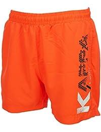 Kappa - Swimo orange fluo - Short de bain