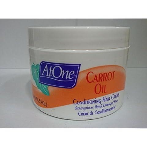 Condizionante Capelli Crema, Olio Di Carota -