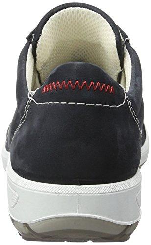 Ara Tokio, Sneakers Donna Blu (Blau,weiss)