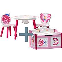 Suchergebnis auf Amazon.de für: Kindertisch Stauraum