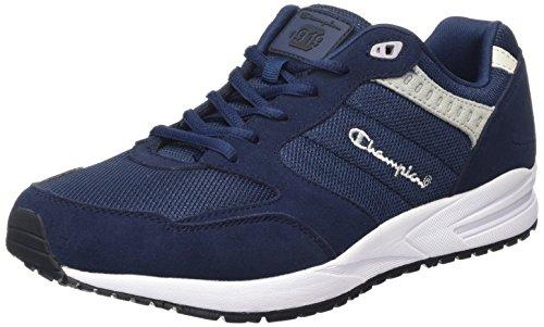 ChampionLow Cut Shoe MOXE - Scarpe Running Uomo , Blu (Blau (Navy Blazer (New Navy) 2192)), 43