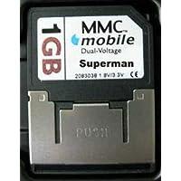 SEJM 1GB DV RS MMC Multimedia Card for Mobile