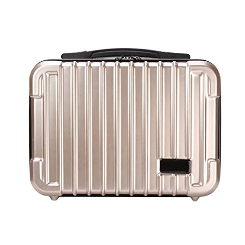 MMLC Hardshell Rucksack Tasche RC Ersatzteile Koffer Box für DJI Spark (B) (Schulter-tasche Frame)