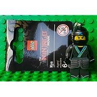 LEGO Ninjago Movie Nya Keychain 853699