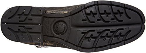 New Rock M Mr030 S2, Stivali Uomo Nero (Black (nero))