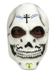 Tannhäuser 54-21083 - Máscara de Buceo, Multicolor