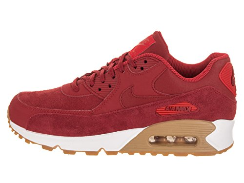 Nike Sneaker Donna Gym Red/Gym Red White