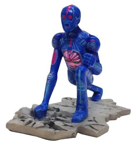 Penn-Plax Teenage Mutant Ninja Turtles Kraang Droid Aquarium -