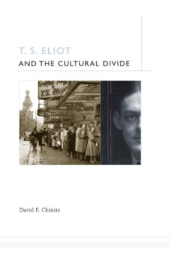 T. S. Eliot and the Cultural Divide