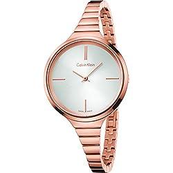 Reloj Calvin Klein para Mujer K4U23626