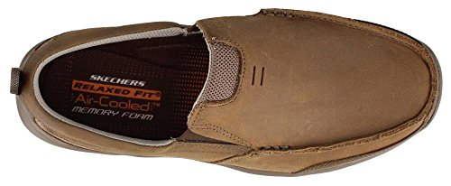 Skechers Fit Relaxed Ã?lu Brano Loafer brown