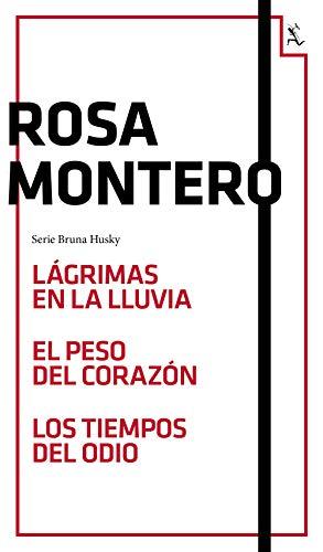 Serie Bruna Husky (Pack)