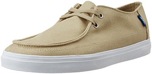 b482c4ffbe07 Vans Men s Rata Vulc SF Pewter and Gum Sneakers - 6 UK India (39