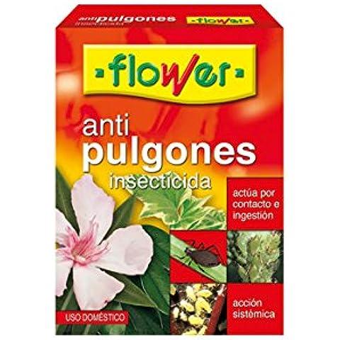 Flower 30506 - anti-pulgones insecticida, 50 ml