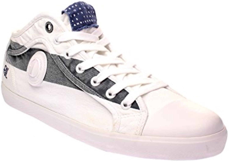 Pepe Footwear PMS30431 in 45   Herren Schuhe Sneaker   595 navy