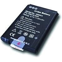 TwoNav - Batería de Recambio para GPS Sportiva 2 y Sportiva 2+