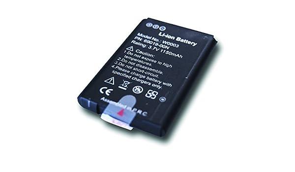 twonav sportiva batteria  TwoNav - Batteria di ricambio per GPS Sportiva 2 e Sportiva 2+: ...