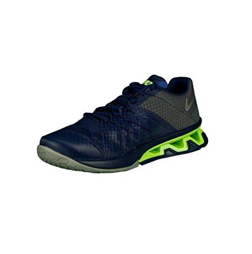 Nike - 852694-400, Scarpe sportive Uomo Blu