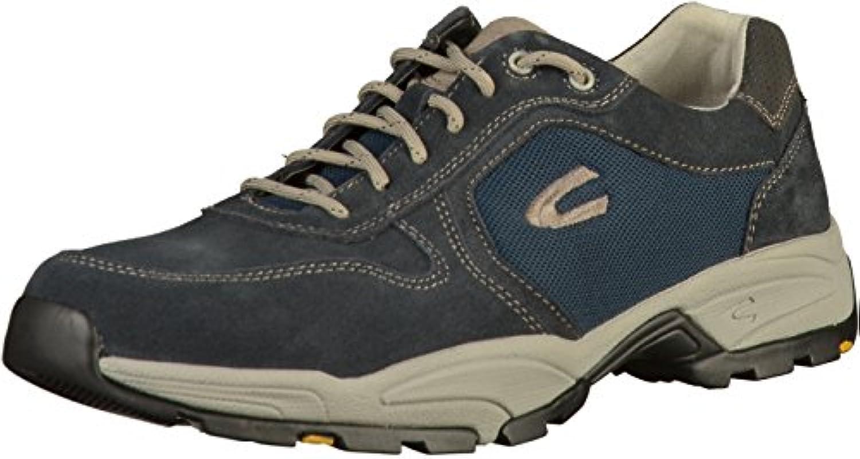 camel active 138.37.01 - Zapatos de Cordones Para Hombre -