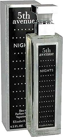 Elizabeth Arden Fifth Avenue Nights Eau de Parfum Vaporisateur 125ml pour femme avec sac cadeau