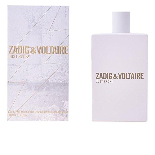 ZADIG & VOLTAIRE Just Rock pour Elle Eau de Parfum 100 ml