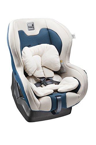 Kiwy 13001KW06B Rear Boarder Kinderautositz S01 Universal, Gruppe 0+/1, Rear-Face 0-13 kg, Front-Face 14-18 kg, ECE R44/044