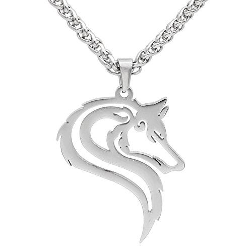 Flight Tracker Vikingceltic 316l Stainless Steel Dragon Animal Keychain Jewelry Sets & More