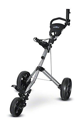 U.S. Kids 3 Wheel Golf Trolley -