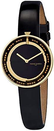 ساعة ماريه بعرض انالوج للنساء من بيير كاردان - CMA.0002