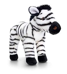 Keel Toys SW0988 - Peluche, Color Negro y Blanco