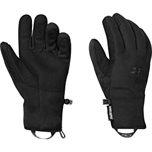 41jK9uI6SJL. SS300  - Outdoor Research Women's Gripper Gloves