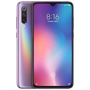 "Xiaomi Mi 9 SE 15,2 cm (5.97"") 6 GB 128 GB SIM Doble 4G Violeta 3070 mAh - Smartphone (15,2 cm (5.97""), 6 GB, 128 GB, 48 MP, Android 9.0, Violeta)"