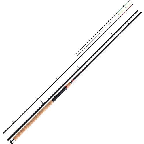 Daiwa, canna per pesca a feeder 'Ninja-X', da 3,60m, 40-120g