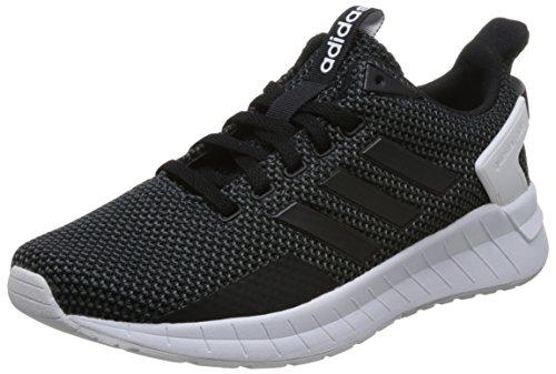 watch 9309d 8ead8 adidas Questar Ride W, Scarpe Running Donna, Grigio (CarbonCblackGretwo