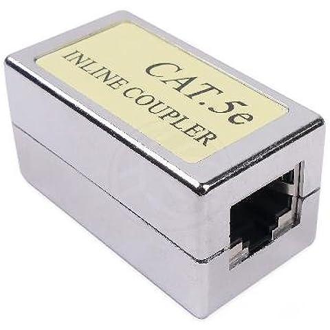 Cablematic - Splice cavo RJ45 FTP Cat 5e RJ45 femmina