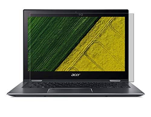 easy-top- Schutzfolie für Acer Swift 3 SF315-52 - 2X Antireflex Anti-Shock Displayschutzfolie seidenmatte Antifingerprint Schutz Folie entspiegelte Oberfläche