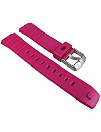 Timex T5K761-Band - Correa , color rosa (16)
