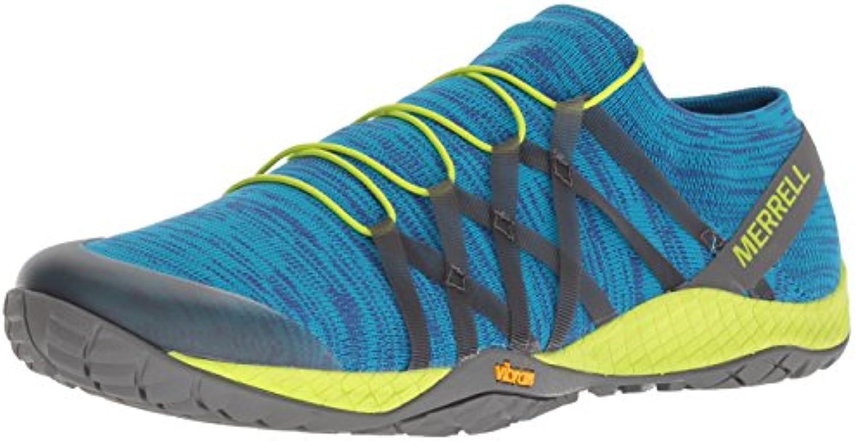 Merrell Glove 4 Knit, Scarpe da Trail Running Uomo | prezzo al minuto  | Maschio/Ragazze Scarpa