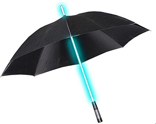 Ècran LED RGB Stoffregen noir changement de couleur de la torche 7-couleur épée de lumière laser Globo 98030