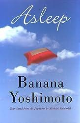 Asleep by Banana Yoshimoto (2000-07-03)
