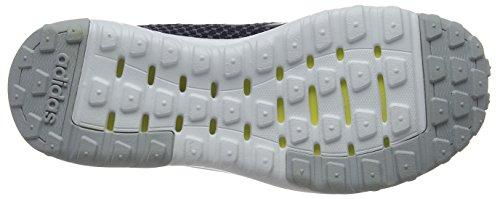 Collegiale Adidas Super Da Acciaio Homme marina Ginnastica Cloudfoam S18 Blu S18 Tr flex Bassi Collegiale Scarpe Blu Bleu Grezzo ffFawxq