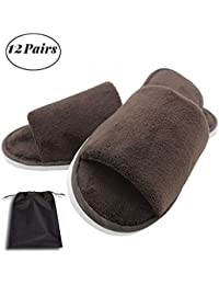 Tee Moo Chaussons Pour Femme Taille Unique