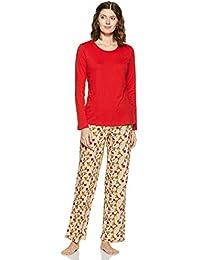 Marks & Spencer Women Pyjama Set