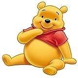 Disney Winnie Puuh Bär Form Teppich Matte Schlafzimmer Kinderzimmer