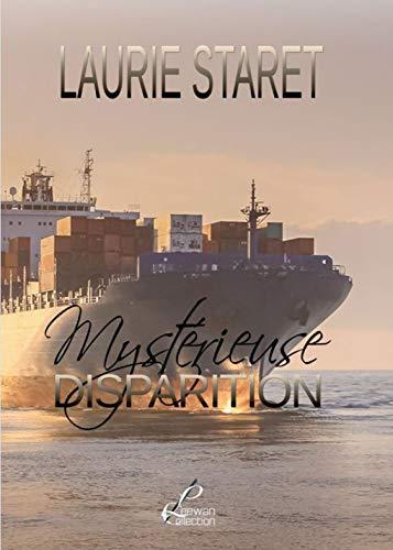 Mystérieuse Disparition (Le Département t. 2) par [Staret, Laurie]
