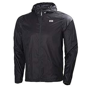 Helly Hansen Men's VTR Helium Jacket - Black, Medium