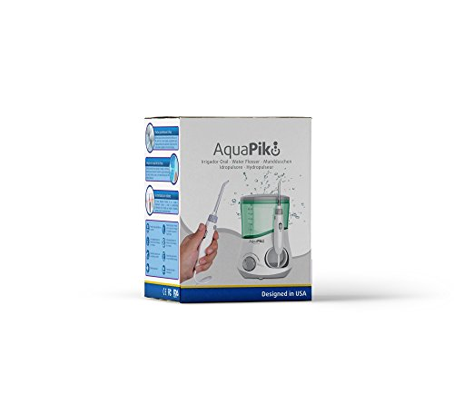 Irrigador dental Oral-Teck Aquapik 100