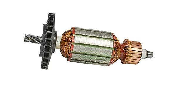 Anker Rotor Motor Ersatzteile für Hilti TE10